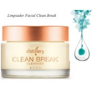 avonline.es Limpiador Facial Clean Break